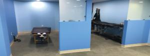 Nektalov Family Chiropractic Patient Rooms