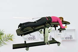 Advanced Spinal Decompression Therapy