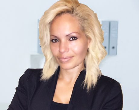 Jasmin Sanchez