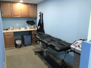 Nektalov Family Chiropractic Spinal Decompression Rooms
