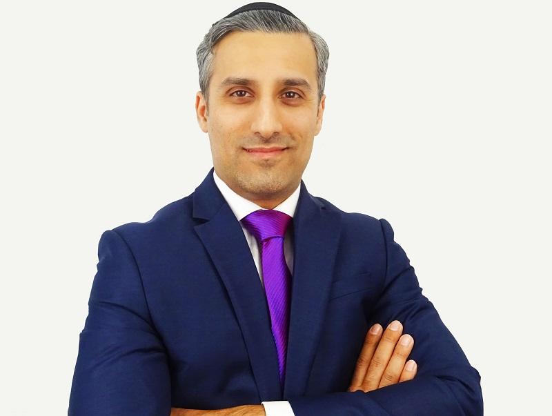Dr. Boris Nektalov