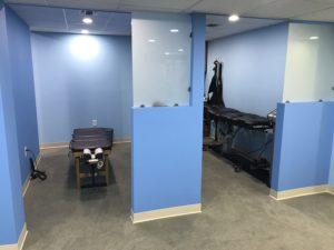 Nektalov Family Chiropractic Chiropractic Rooms