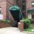 Nektalov Family Chiropractic Street Entrance